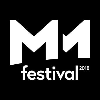 Logo du MM Festival 2018
