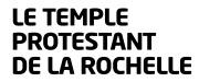 logo temple protestant