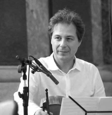 Guido Balestracci, viole de gambe