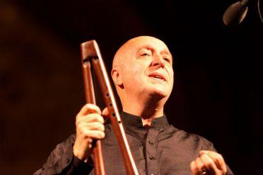 Pierre Hamon, flûtiste